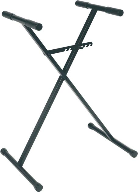 Keyboard stand by RTX