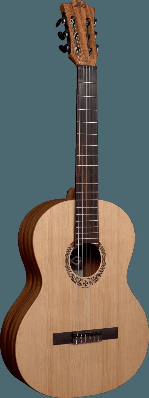 Lâg OC7 Classical guitar, spruce top