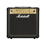 Marshall MG15G Black/Gold Guitar Amplifier | Anitom Music Shop